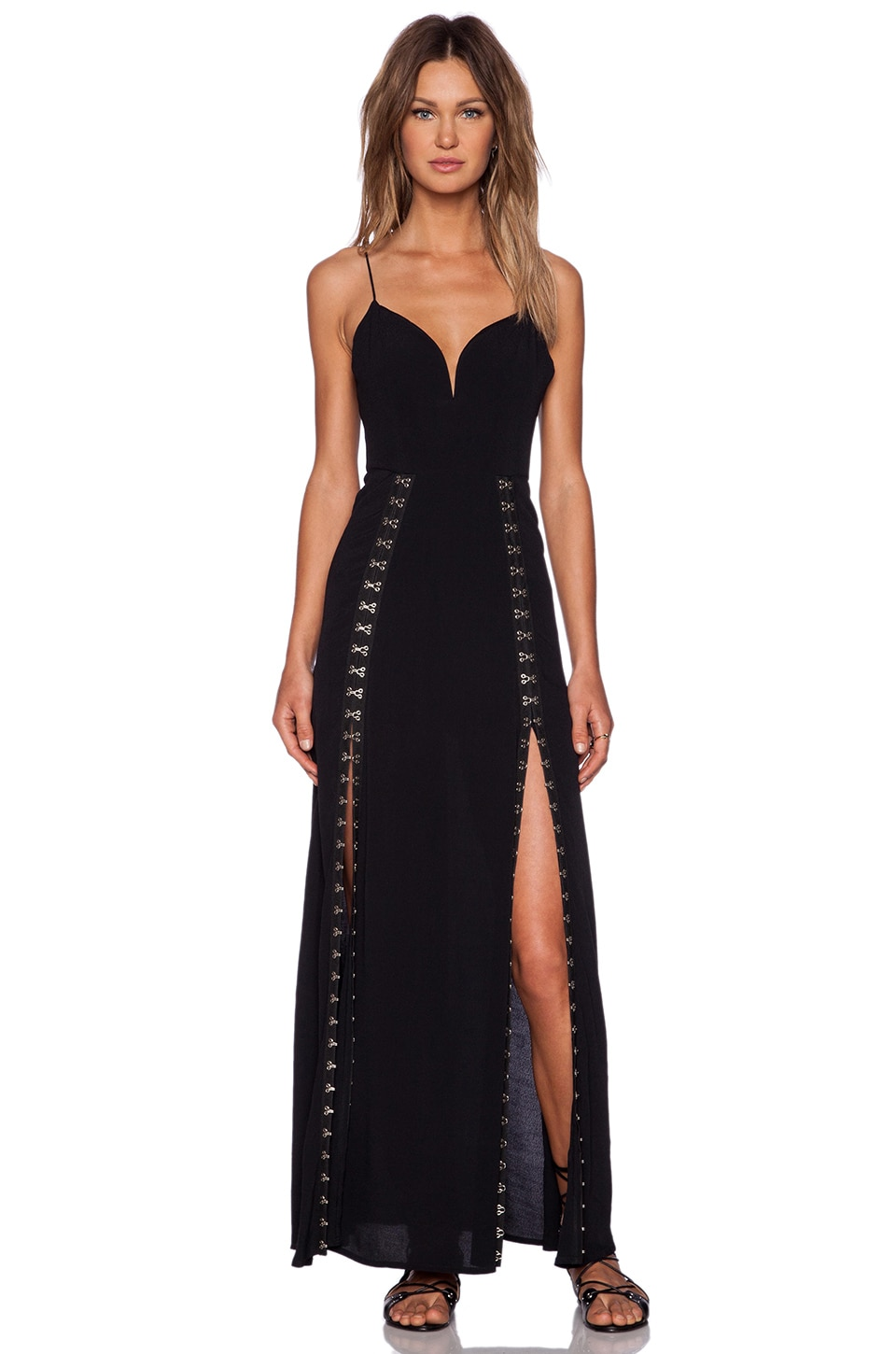 NBD You Get Yours Dress in Black