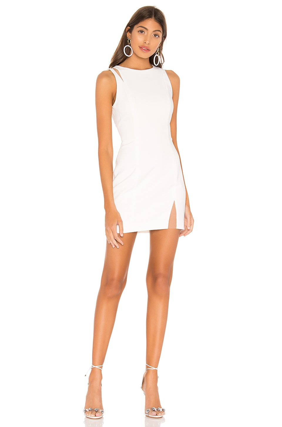 Mulan Mini Dress             NBD                                                                                                       CA$ 267.30 2