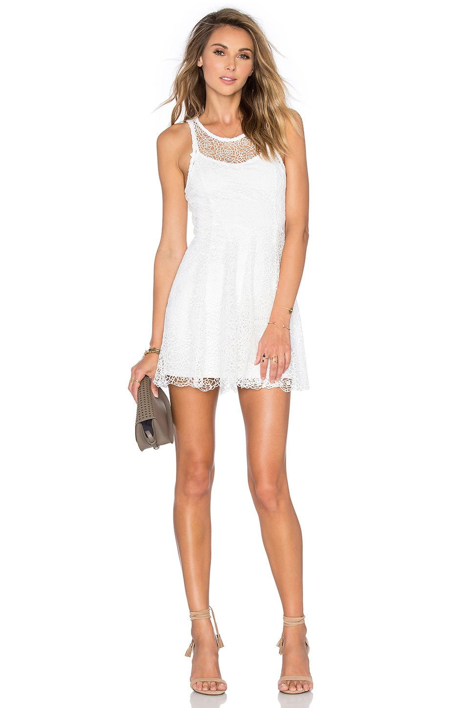 x REVOLVE Solitude Bliss Dress by NBD