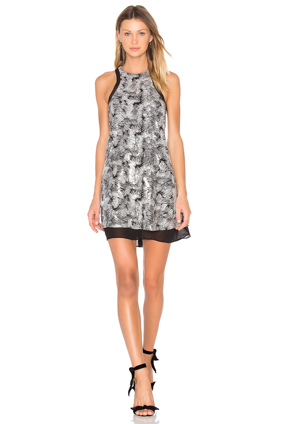 Whitney Shift Dress by Nbd