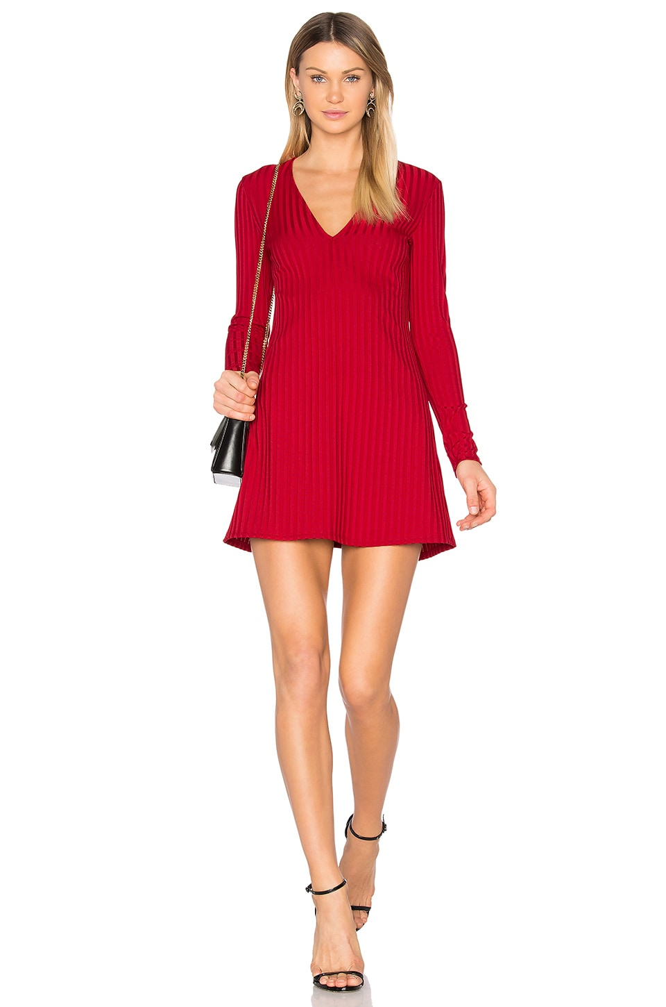 Noah Mini Dress by NBD
