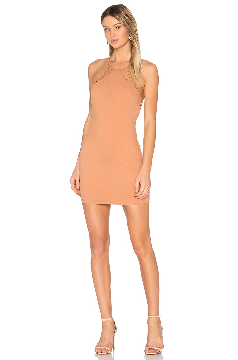 Hudson Mini Dress by NBD