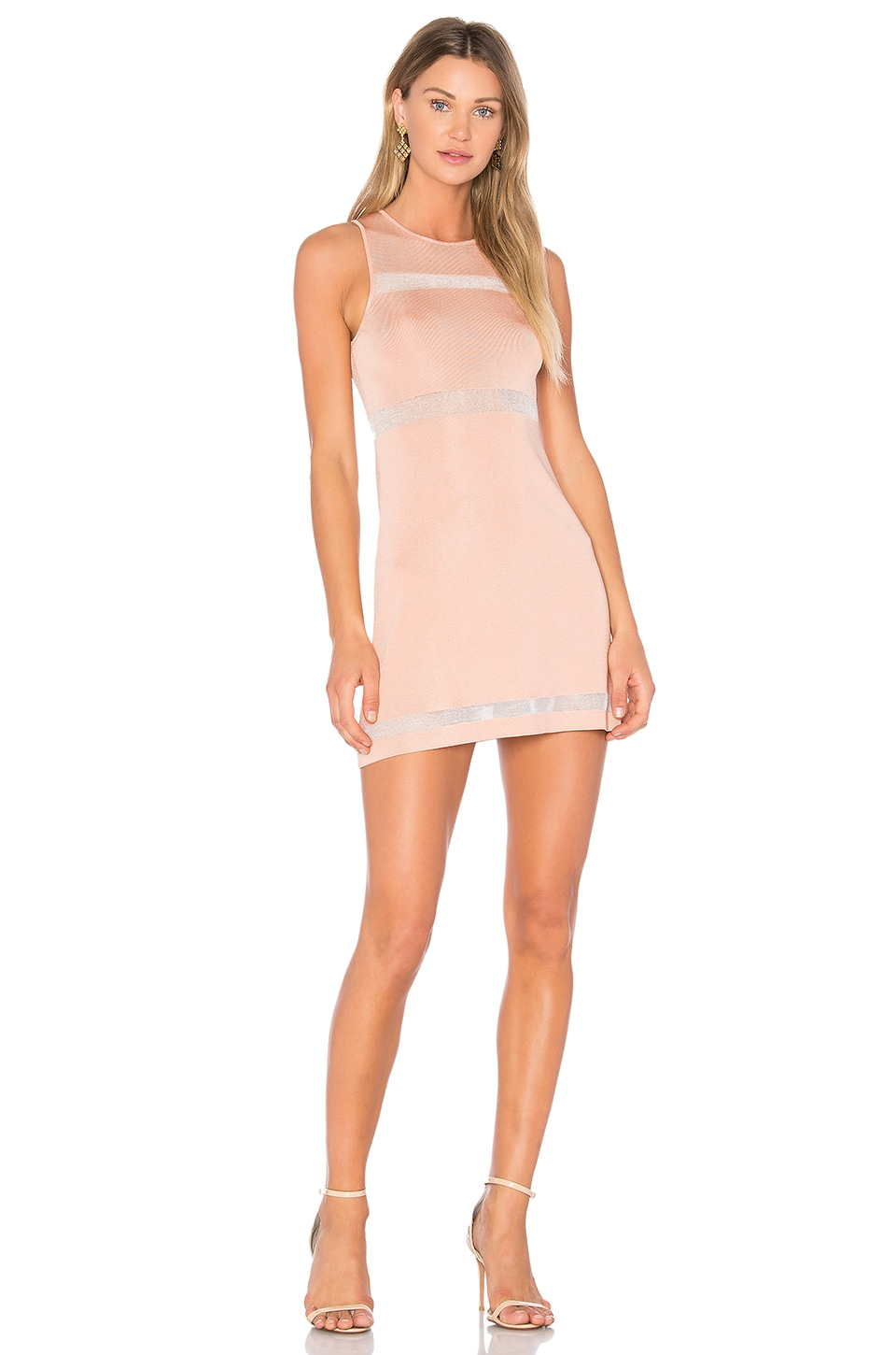 x REVOLVE Valencia Dress by NBD