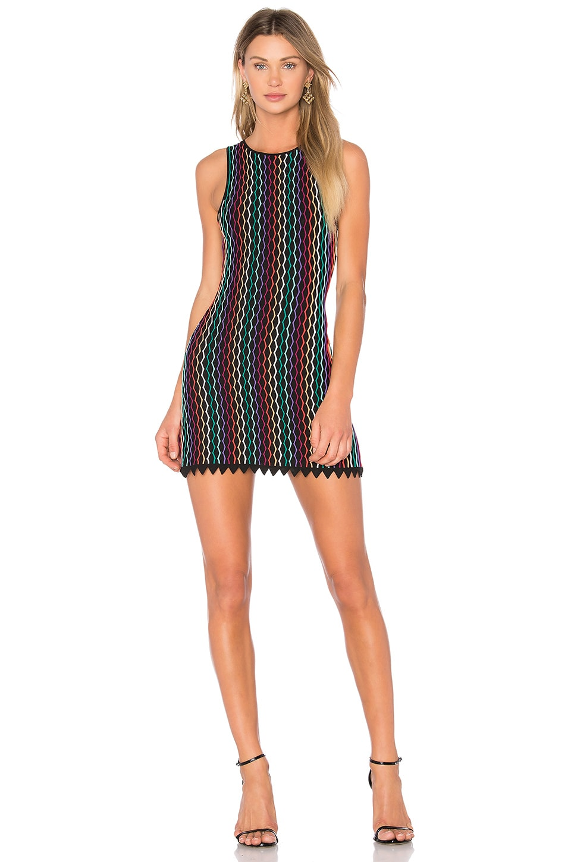 NBD x REVOLVE Bianca Dress in Rainbow