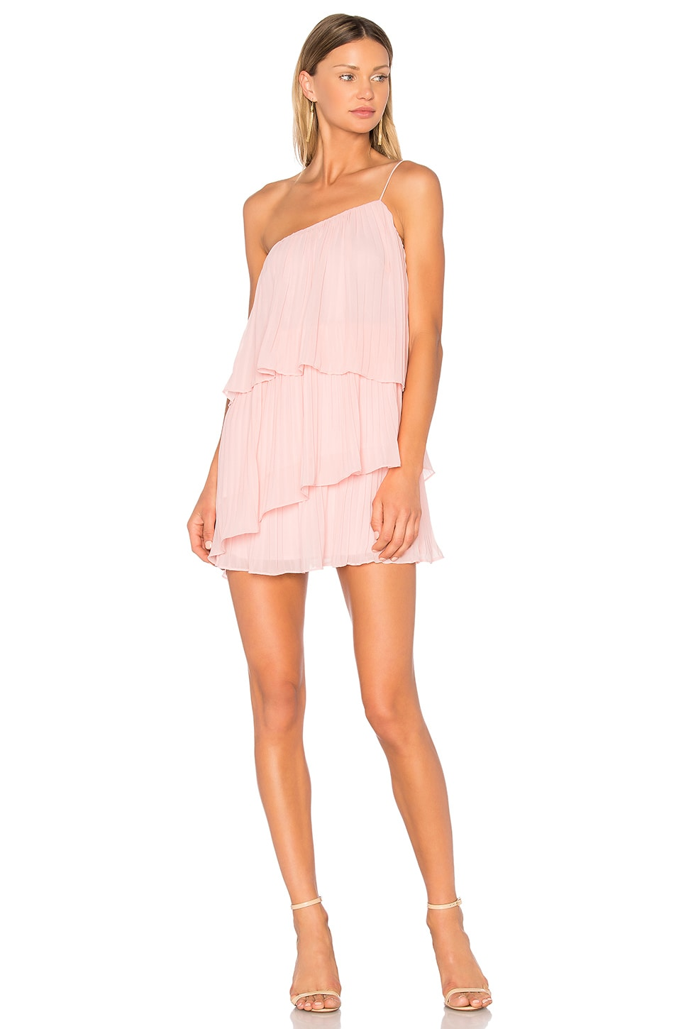 Girlfriend Material Dress             NBD                                                                                                                                         Sale price:                                                                       CA$ 119.92                                                                  Previous price:                                                                       CA$ 264.65 14