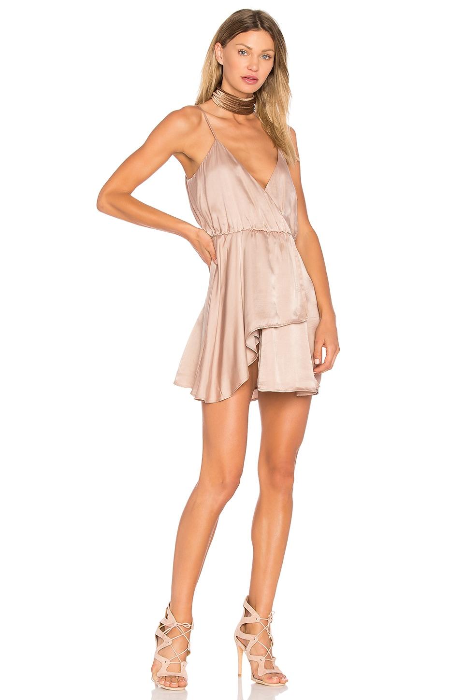 Indigo Dress