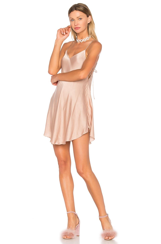 x REVOLVE Foley Dress