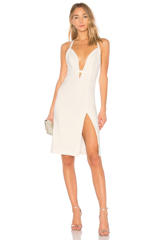 Offense Dress