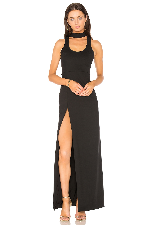 x REVOLVE Carah Gown