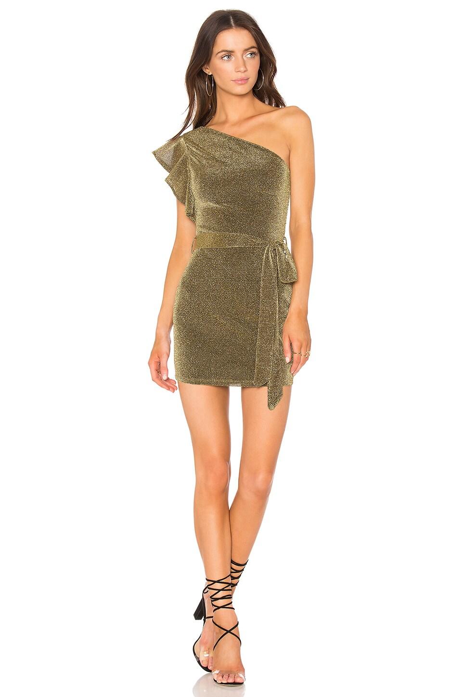 x REVOLVE Addison Dress