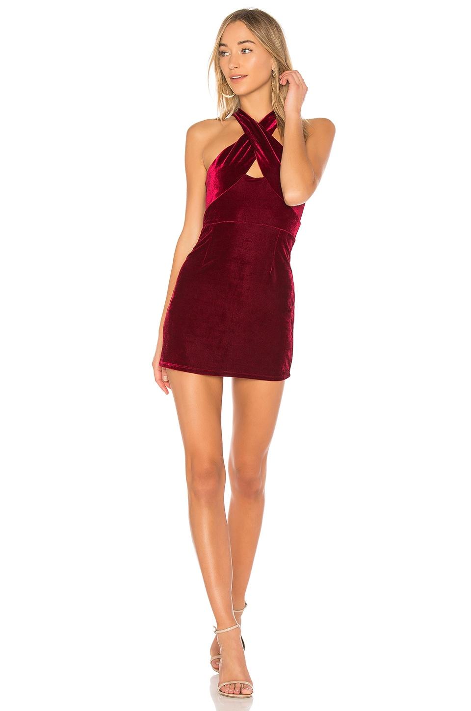 x REVOLVE Abriel Dress