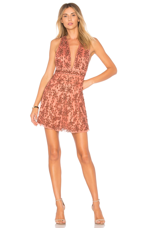 NBD x REVOLVE Irena Dress in Pink