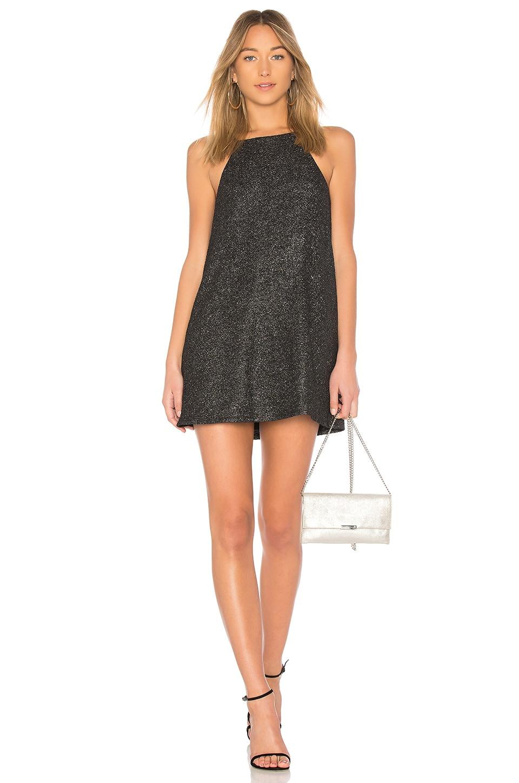 Lisa Shift Dress