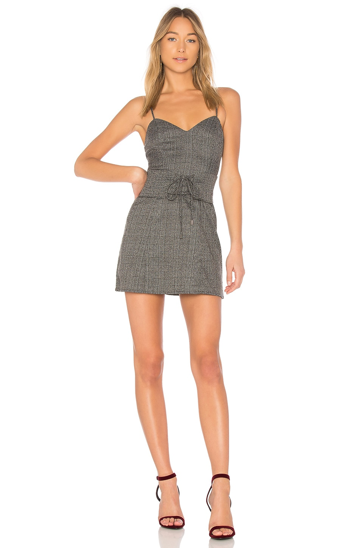 Maven Dress
