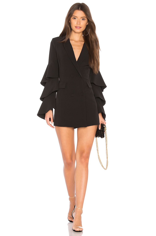 NBD Andree Dress in Black