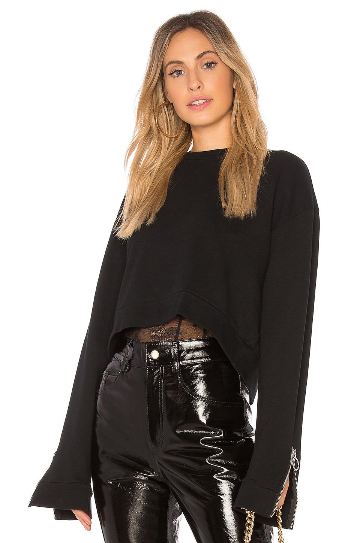 NBD x REVOLVE Penny Pullover in Black