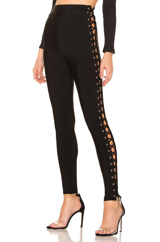 75af647e NBD x Naven Jada Pants in Black | REVOLVE
