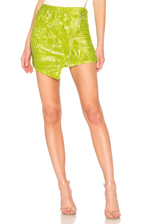 Apple Martini Skirt
