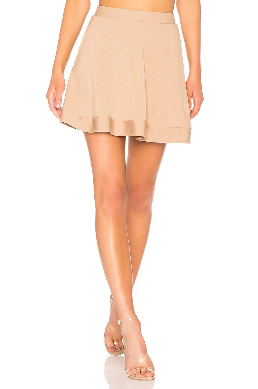 Cocoa Butter Skirt