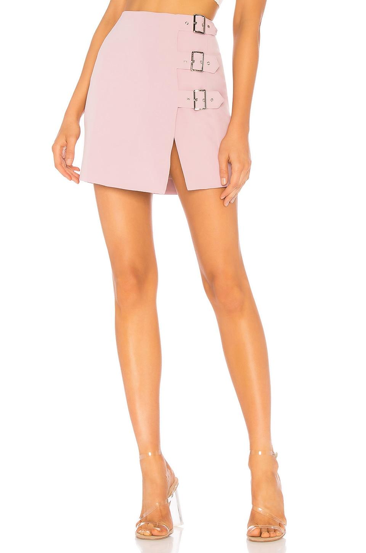 Delaney Mini Skirt