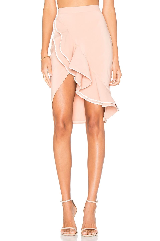 x REVOLVE Zayleigh Skirt