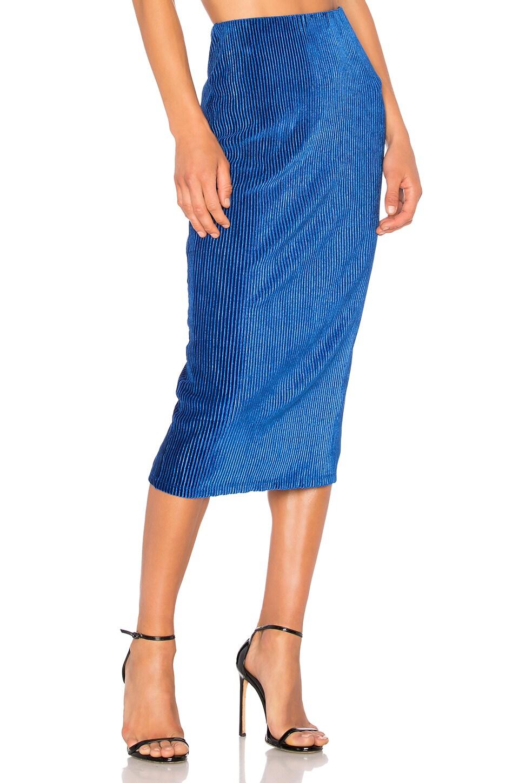 x REVOLVE Avery Skirt