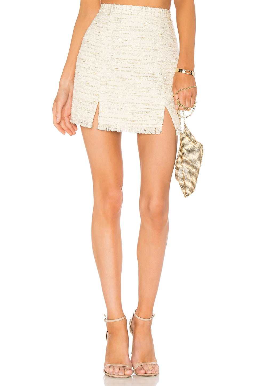 x REVOLVE Blair Skirt