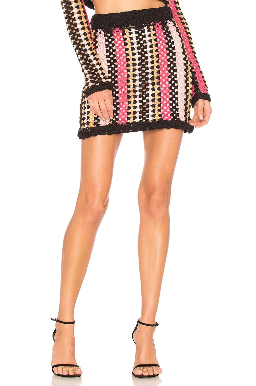 Weylyn Skirt