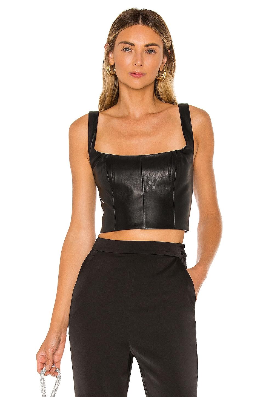 NBD Myndie Top in Black