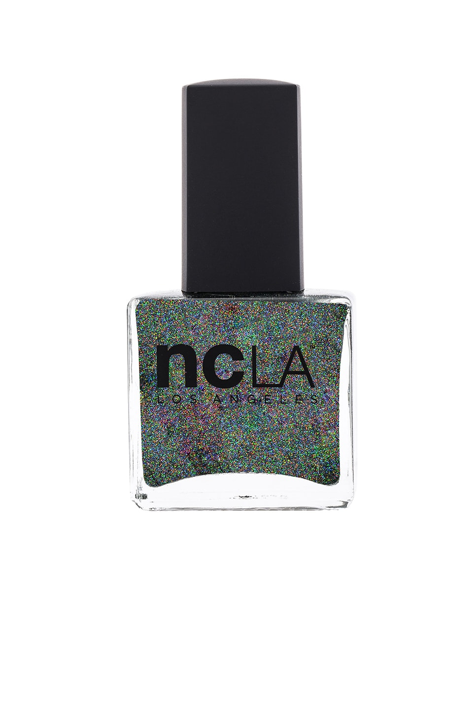 NCLA You Can't Swim With Us HOLOS Lacquer in The Last Siren