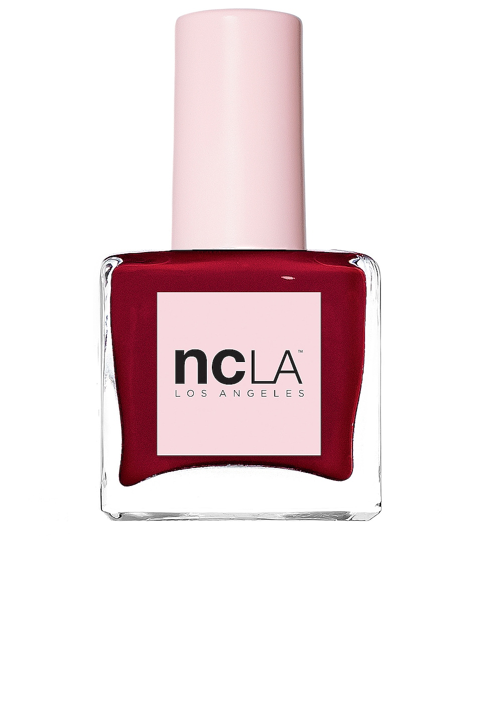 NCLA Nail Lacquer in Rodeo Drive Royalty
