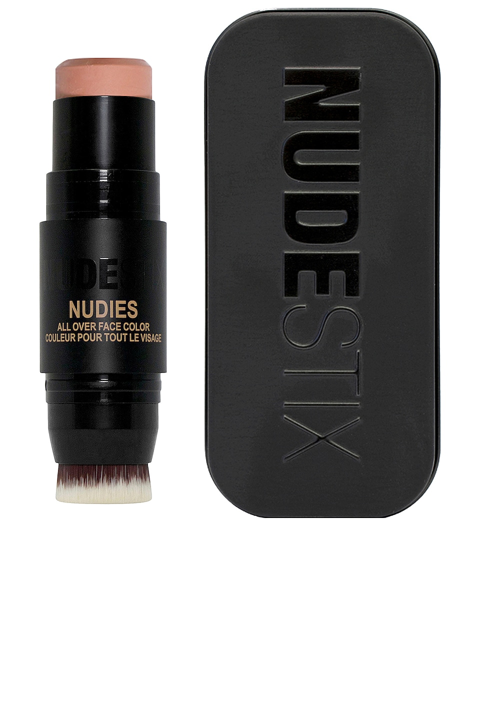 NUDESTIX CONTORNO FACIAL NUDES ALL OVER FACE