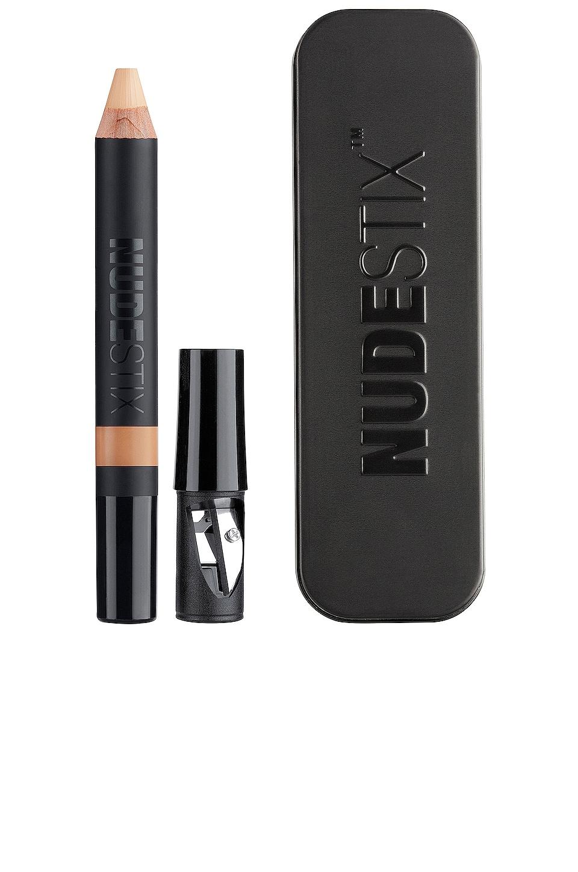 NUDESTIX Concealer Pencil in Medium 4
