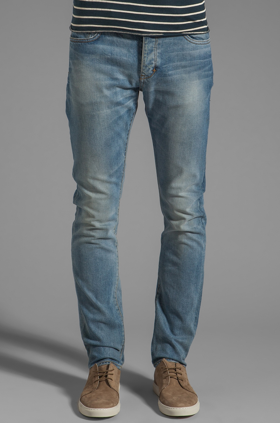 NEUW Iggy Skinny Jeans in Atomic Air