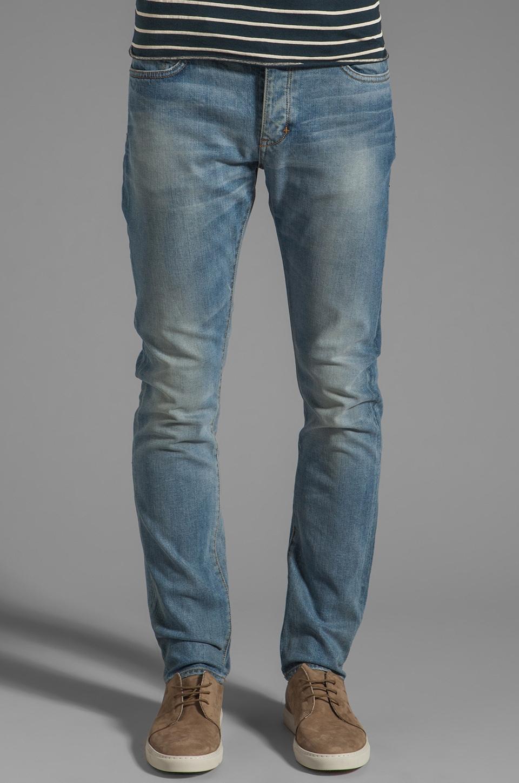 NEUW Iggy Skinny Jeans in Atomic Air