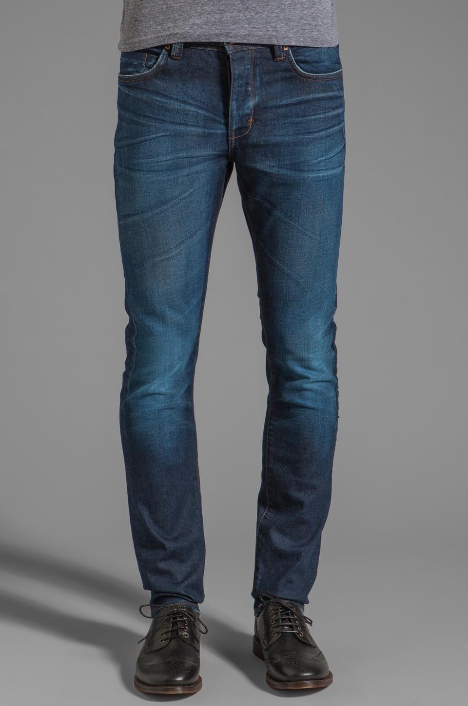 NEUW Iggy Skinny Jeans in Crisp Vintage