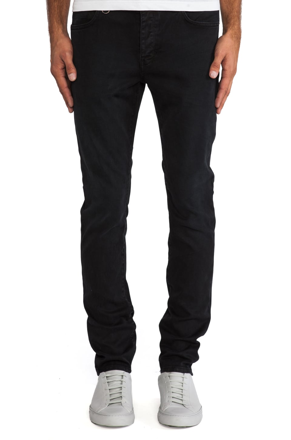 NEUW Iggy Skinny in Nightstone Wash