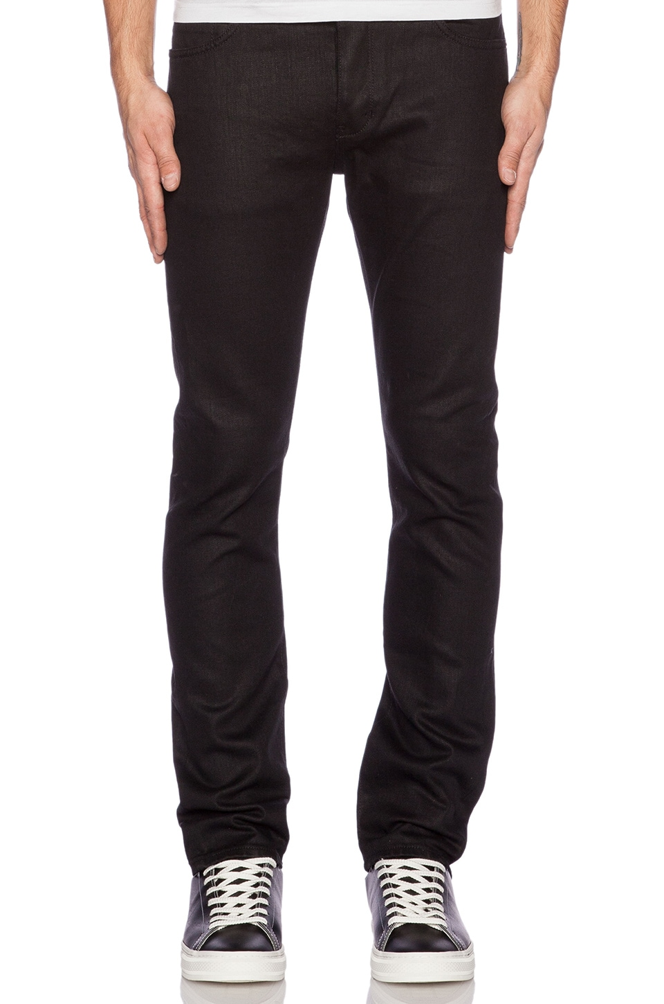 Sharp Iggy Skinny Jeans by NEUW