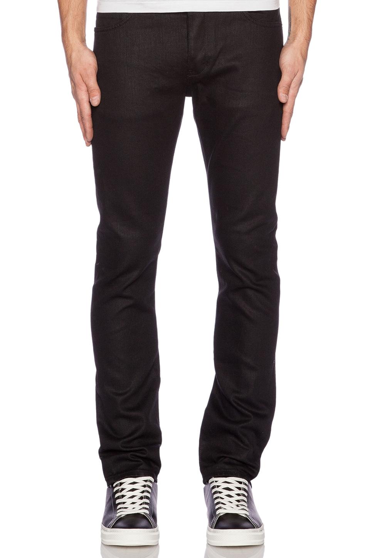 NEUW Sharp Iggy Skinny Jeans in Black