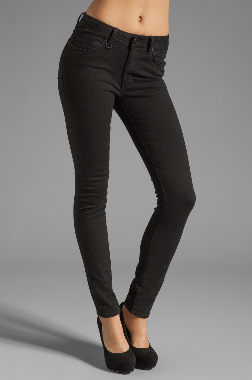 NEUW Vintage Jean in Black
