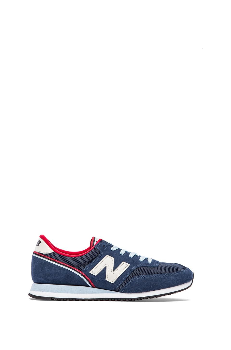 New Balance CM620 in Blue