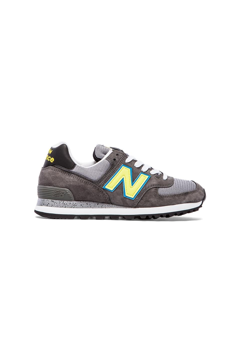 New Balance Made in USA US574 in Castle Rock