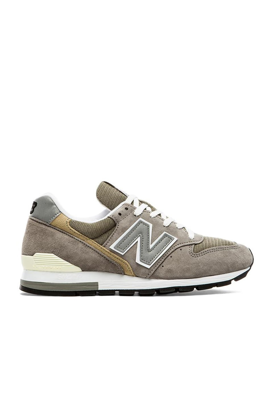 Made in USA M996 by New Balance