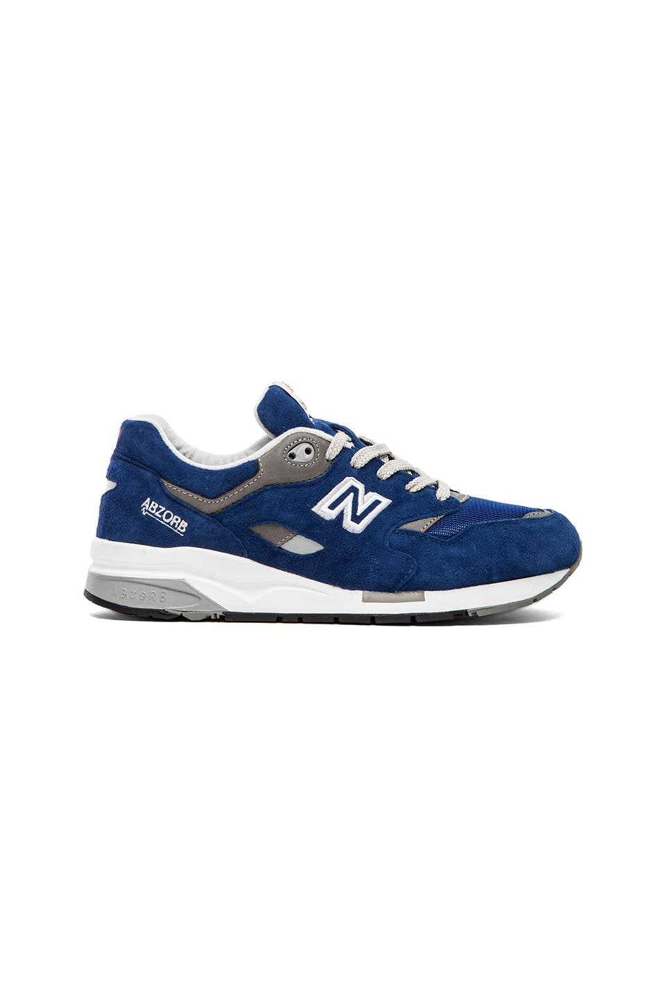 New Balance CM1600 in Blue