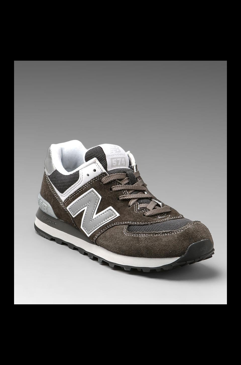 New Balance ML574 in Grey