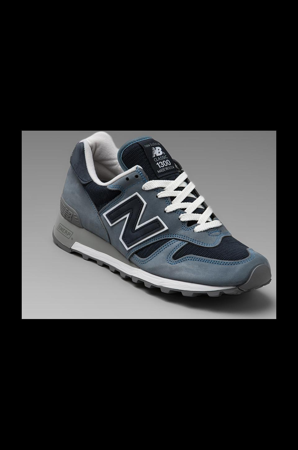New Balance Made in the USA M1300 in Blue