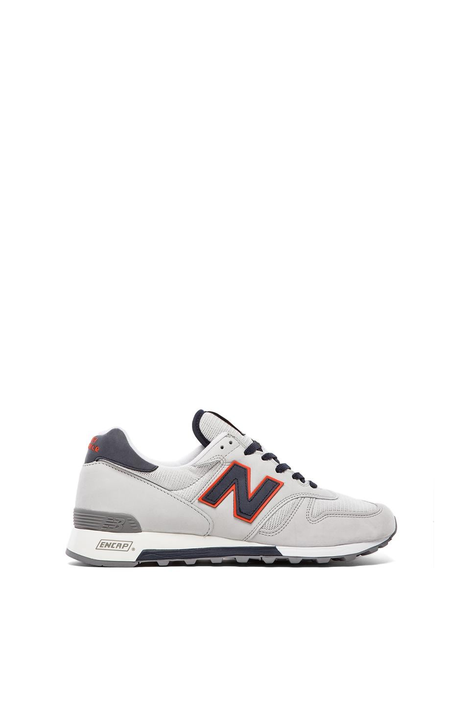 New Balance Made in the USA M1300 in Grey