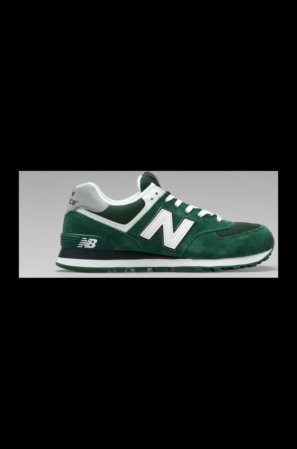 New Balance ML574 in Green