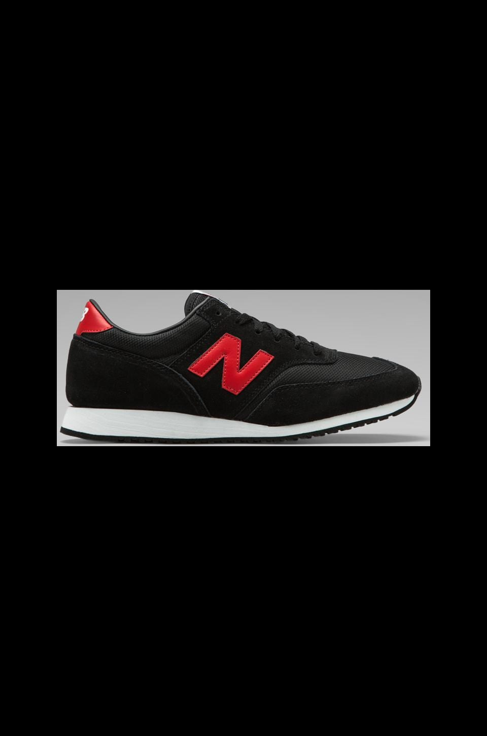New Balance CM620 in Black
