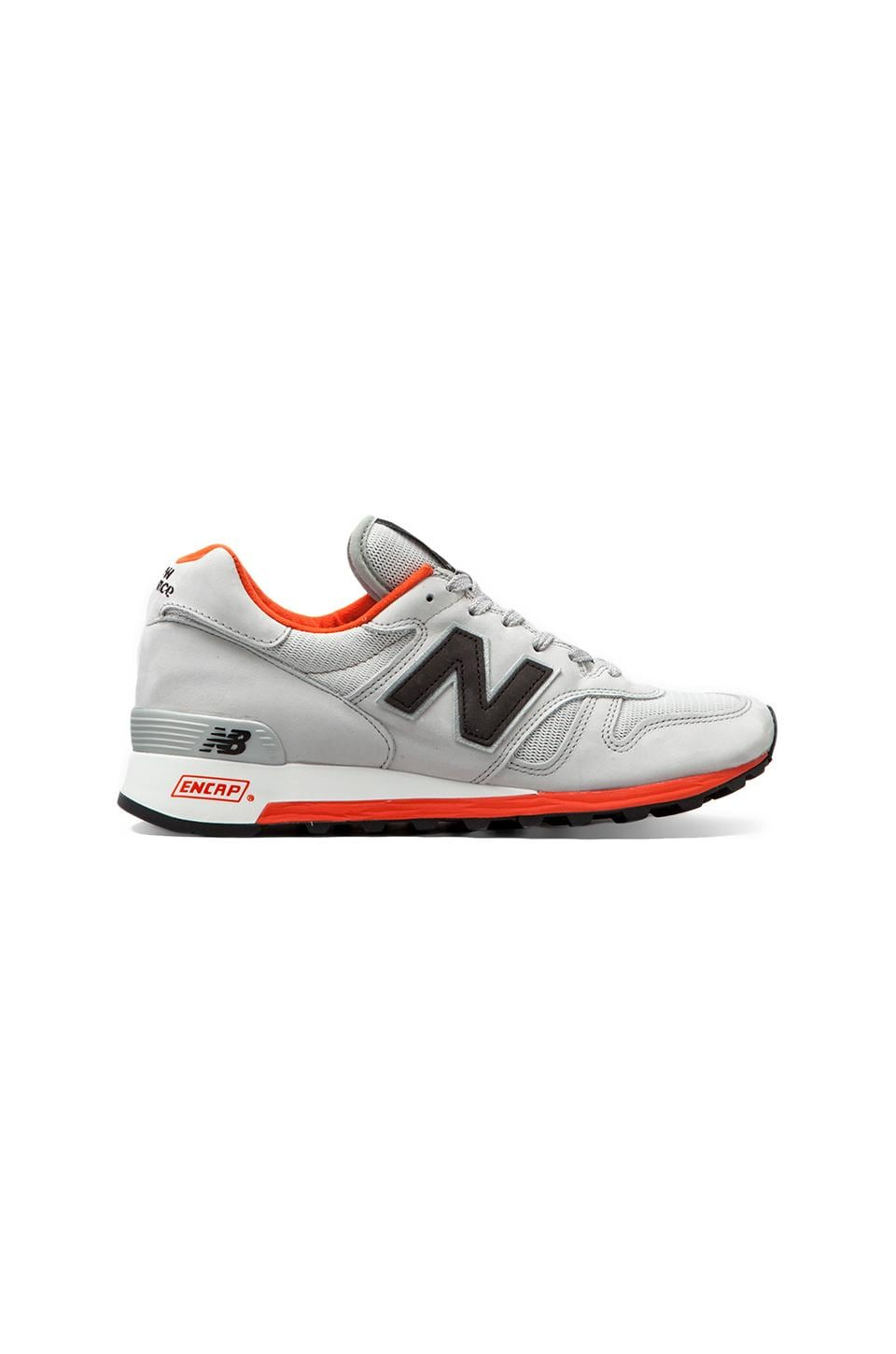 New Balance Made in USA M1300 in Grey